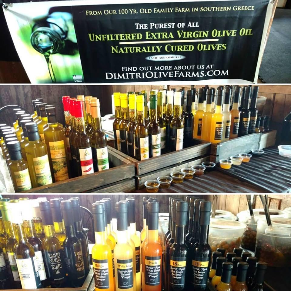 dimitri olive