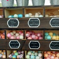 AGB bath bombs