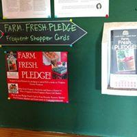 AGB farm fresh pledge