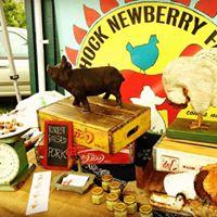 AGB Hock newberry
