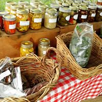 AGB pickled jars
