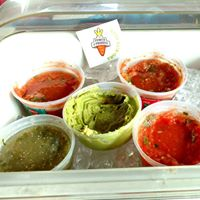 AGB salsa