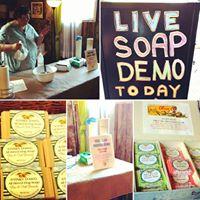 AGB soap demo