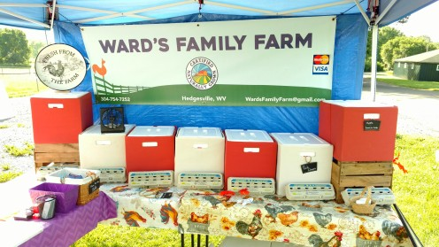 Wards Family Farm